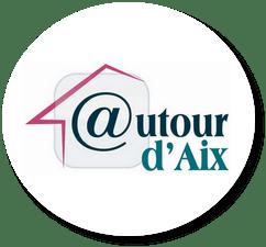 AUTOUR D'AIX